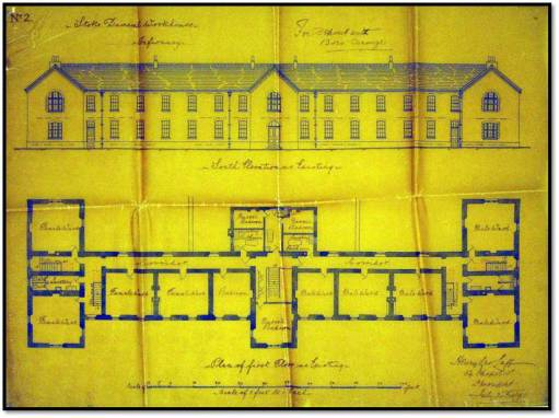Plymouth workhouse ii