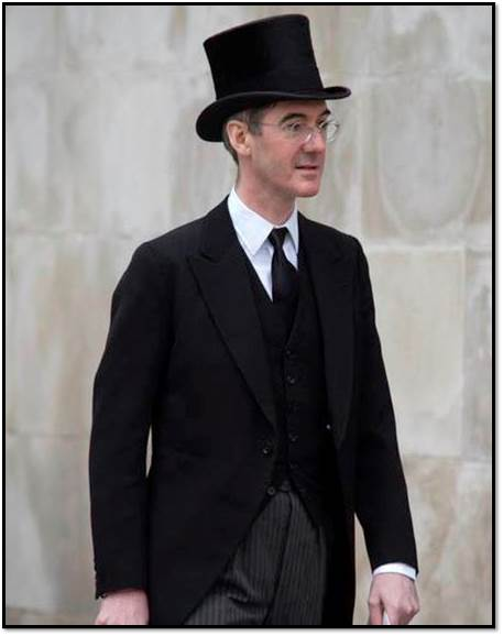 JRM top hat ii