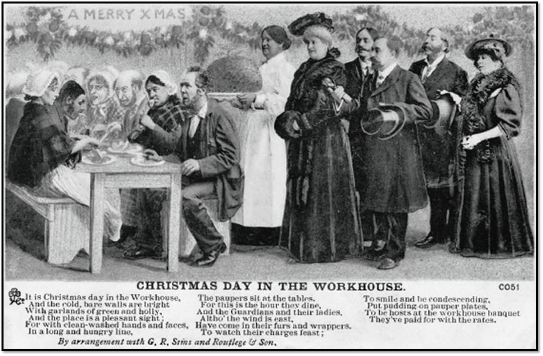Christmas day sims 1905