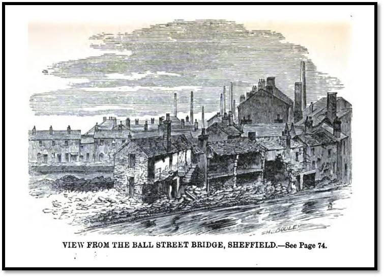 view from ball street bridgeii